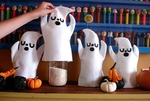 Halloween / Anything & Everything To Do With Halloween / by Nancy Miller