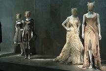 Style: Alexander McQueen