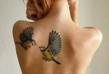 Ink inspiration / by Laura Whidden-Wetterlin