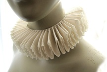 collar / by Lizzie Wester