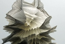 ruffle fold and pleat / by Lizzie Wester
