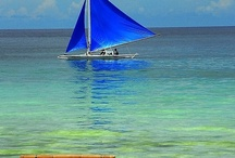 Philippines / What a beautiful island . . .