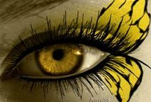 Colors ~ Yellow and Black