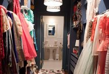 Closet Envy / by Kaitlyn Booth