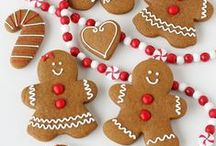 Gingerbread Party Love
