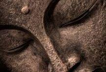Buddhist Atheist / by Linda Ferguson