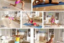 Health & Fitness / by Jaime Eggleston