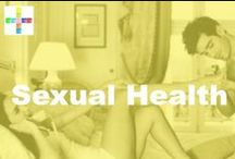 Sexual Health / Sexual Health from PositiveMed. / by PositiveMed