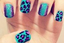 Nails//Peddi