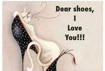Oh How I LOVE SHOES!!!!