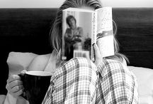 reading / who reads lives a thousand lifes