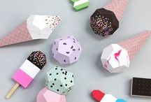 Origami & Kirigami