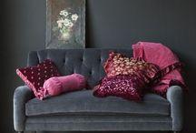 Decorate: Sofas