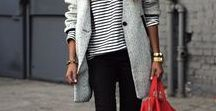 Fashion outfits / Outfits, trendy