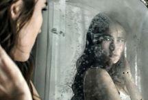 Portraits: Mirror Mirror