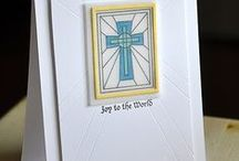 Papertrey cards to CASE / by Susan Romberg
