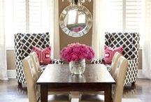 The Focal Point of a Room / What is a focal point? Let's take a look and learn.