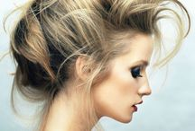 Hair Salon / It's all about the hair..... / by Jules Whitlow