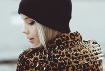 Animal Trends / by Jules Whitlow