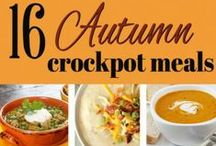 Crock-pot Cookin'