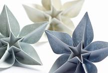Origami / by Zengerine