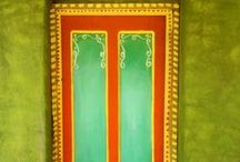 Beautiful Doorways / by Zengerine