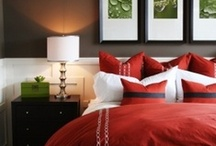 Beautiful Bedrooms / by Zengerine