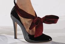 Fancy Feet / Fashion...feet / by Jules Whitlow