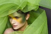 Green~Envy  / by Jules Whitlow
