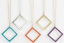 Jewelry / by Zengerine