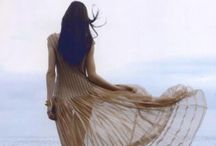 Move like the Wind.... / by Jules Whitlow