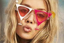 Eye Candy / Eyewear