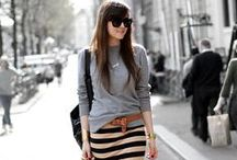 fashion: workwear / by Jeannette Arrowood
