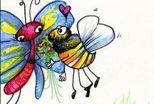 Honey To The B.(utterfly)