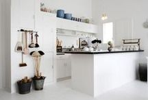 Kitchen / by Julia Chestnut&Sage