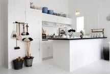 Kitchen / by Julia Chestnut&Sage