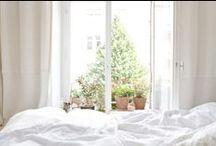 Bedroom / by Julia Chestnut&Sage