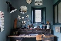 Creative workspace / by Giova Brusa