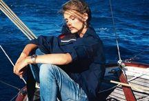 Sail away.... / The sea~