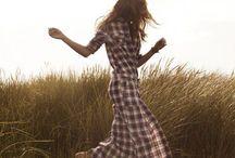 All Things Plaid ~ / Fashion the plaid way....