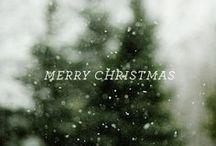 Christmas / by Julia Chestnut&Sage