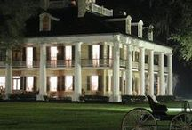 Greek Revival / by Amy Johnson