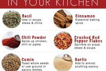 Kitchen Tips / Kitchen Tips is your go-to for helpful, clever, and time-saving kitchen and cooking hacks.