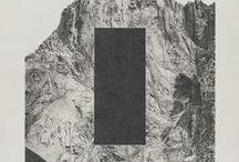 Minimalist Geometry / by Karan Gandhi
