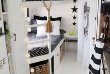 Caravan decor - In Detail / Caravan and camper van decor, interiors