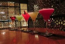 President - Mumbai / Soak in the space that's a hot favourite close to South Mumbai's main business district. Standing tall in posh Cuffe Parade. With nothing short of the coolest bar and speciality restaurants the city has to offer.