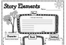 School- Literacy
