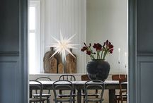 Dining - In Detail / Dining rooms, interior styling, interior design, stylish dining areas, dining table, dining room decor
