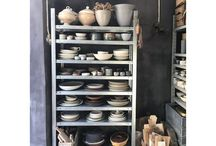 Storage - In detail / Storage, interiors, shelving, home styling
