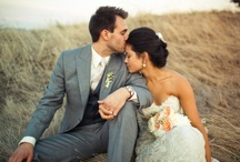 """Wedding Ideas / The day I walk down the aisle in my white dress to say """"I do""""."""
